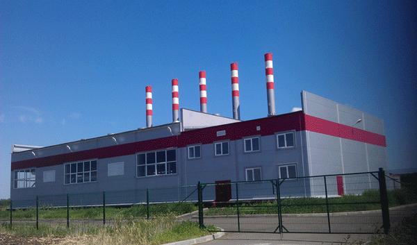 Когенерация и когенерационные газопоршневые установки. . Проектирование, монтаж и строительство
