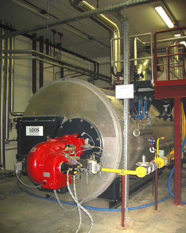 Монтаж циркуляционного насоса в систему отопления