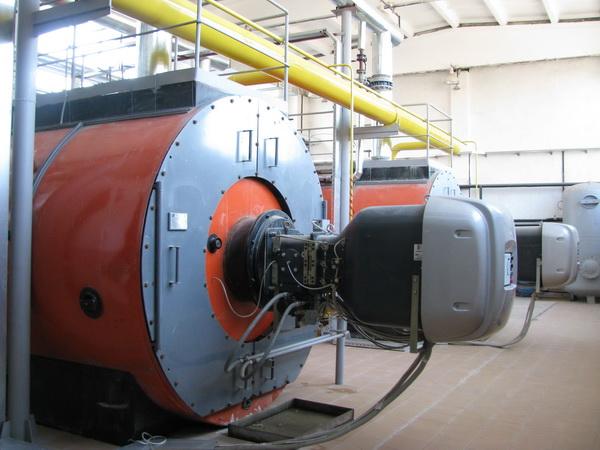 Монтаж однотрубной системы отопления