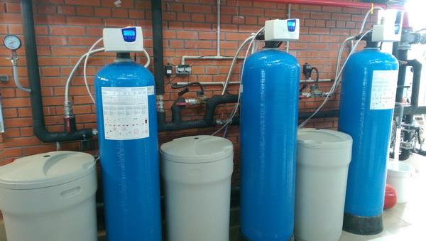 Монтаж систем отопления коттеджа
